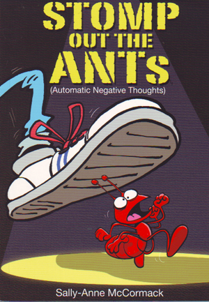 Stomp out the Ants