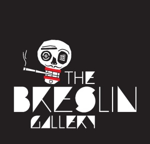 The Breslin Gallery Logo 1