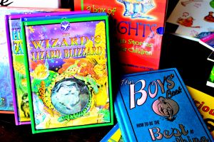 boxed sets-boys-sam